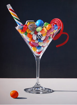 Candy Concoction