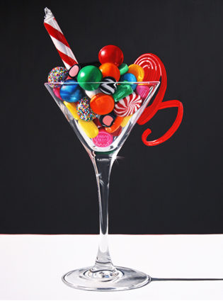 Candy Cocktail