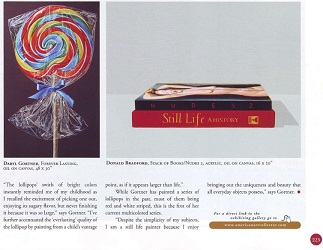 American Art Collector October 2010 Article 2