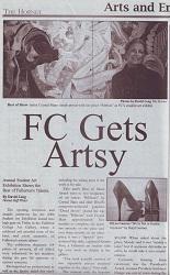 Hornet May 3, 2006