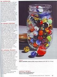 International Artist August 2010 Article